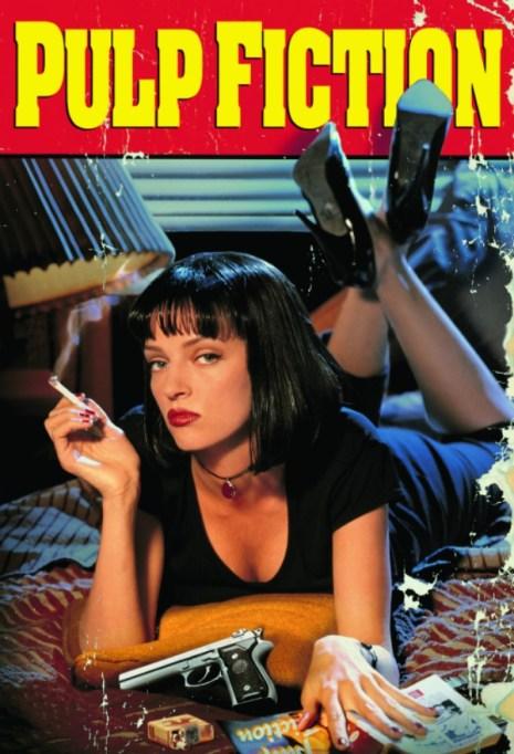 '90s Movies That Would Make No Sense Now - Pulp Fiction