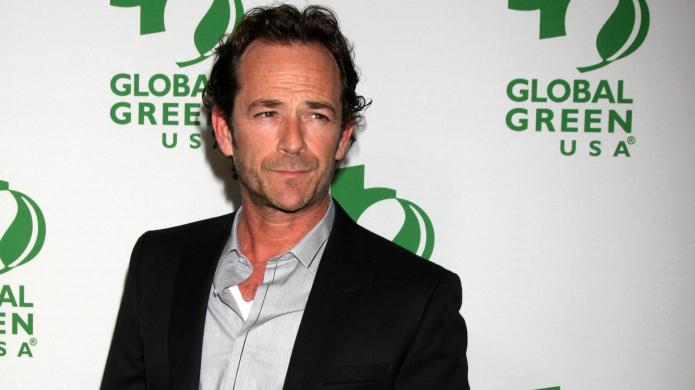 Another '90s heartthrob joins the CSI:
