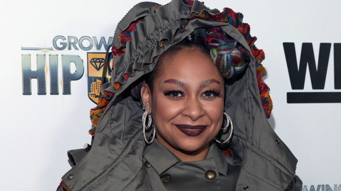 Raven-Symoné's haters are furious about her
