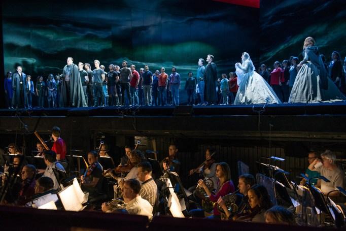 Otello at The Met Opera