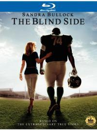 Oscar-winning The Blind Side's home video
