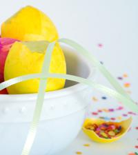 Easter party favors for kids