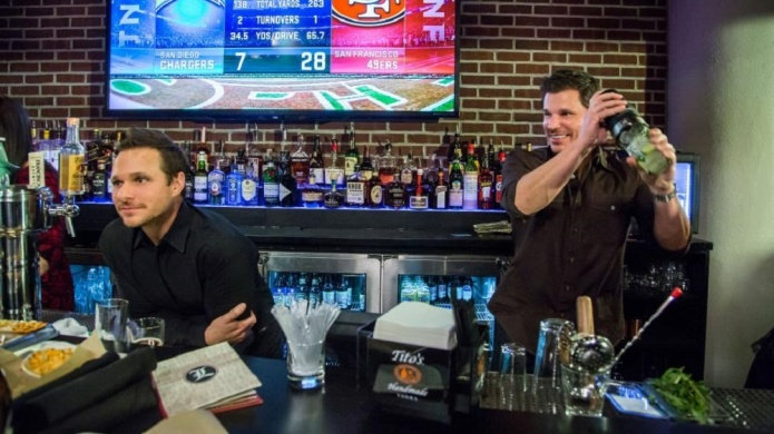 INTERVIEW: Nick Lachey on the No.