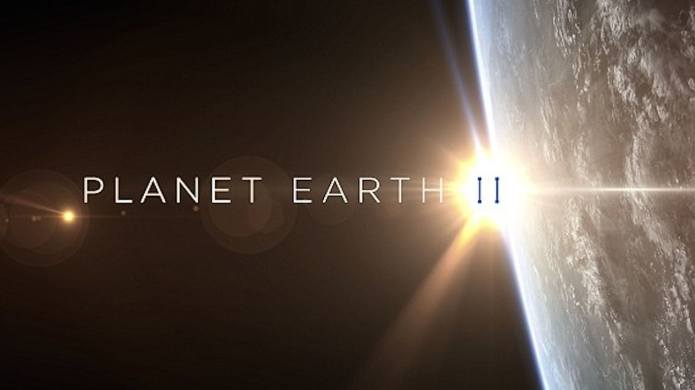 Planet Earth Returned After a 10-Year