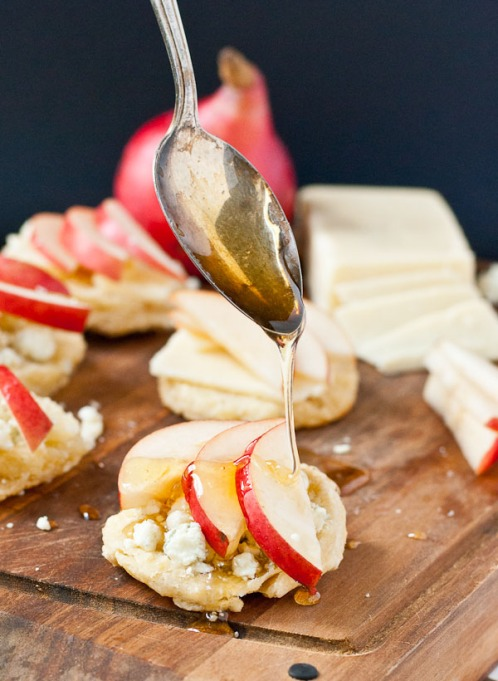 Crazy-good appetizer hacks using canned biscuits