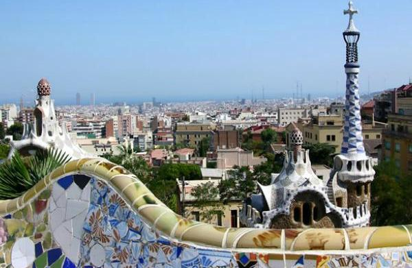 A city guide to Barcelona