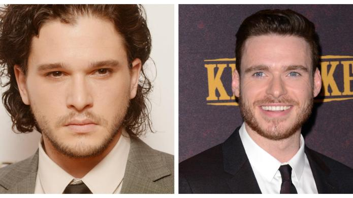 Who's hotter? Kit Harington vs. Richard