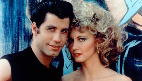 Uh, did John Travolta and Olivia