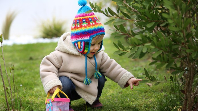 Easter Egg Hunt Ideas You Haven't Tried Before – SheKnows