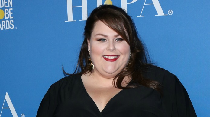 Chrissy Metz Is In a New
