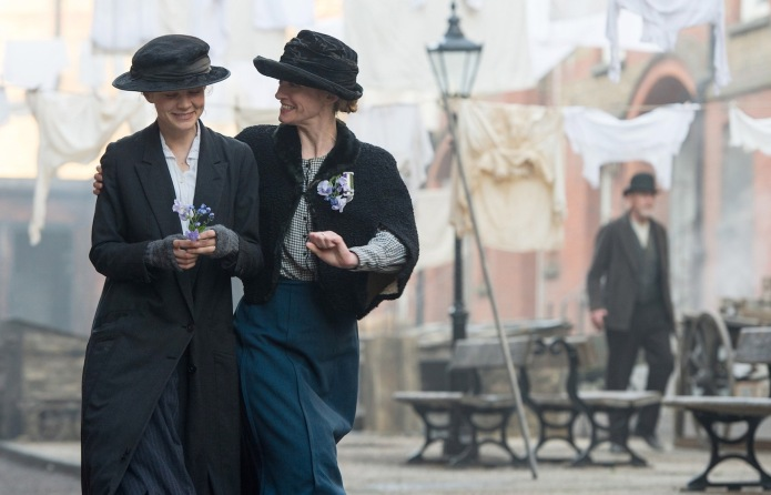 Suffragette: 11 Reasons your daughter absolutely