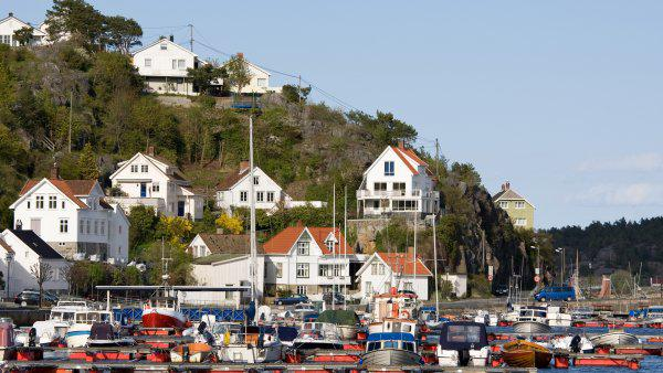 5 Reasons to visit Southern Norway