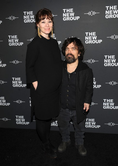 Every 'Game of Thrones' actor's relationship status: Peter Dinklage