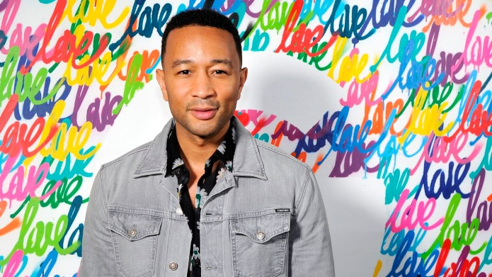 What Does John Legend's New Role