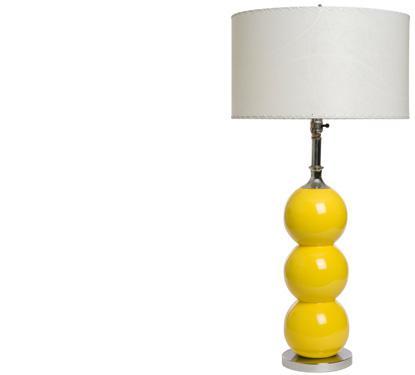 Lamp construction 101