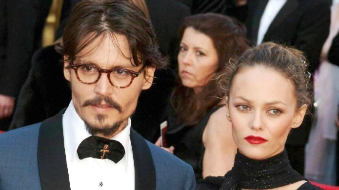 Johnny Depp: It may be time