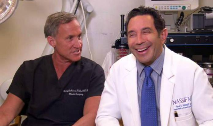 Why plastic surgery gone wrong show