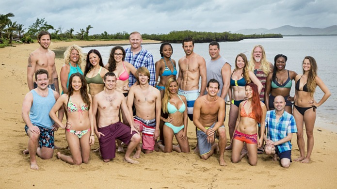 'Survivor' Season 33 is a battle