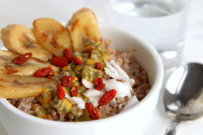 10 Reasons Porridge Cafe in London