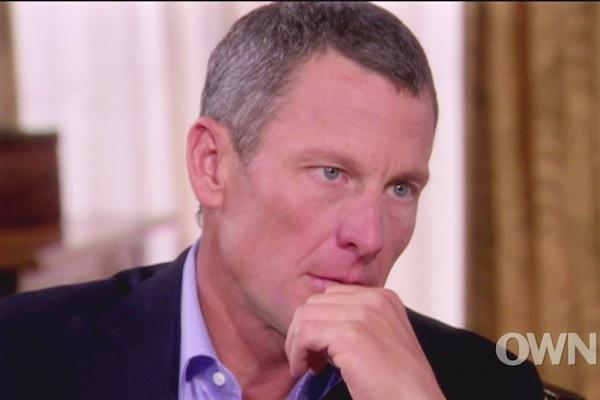 Video highlights: Armstrong's arrogant interview with