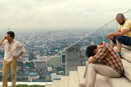 The Hangover 2's box office takeover