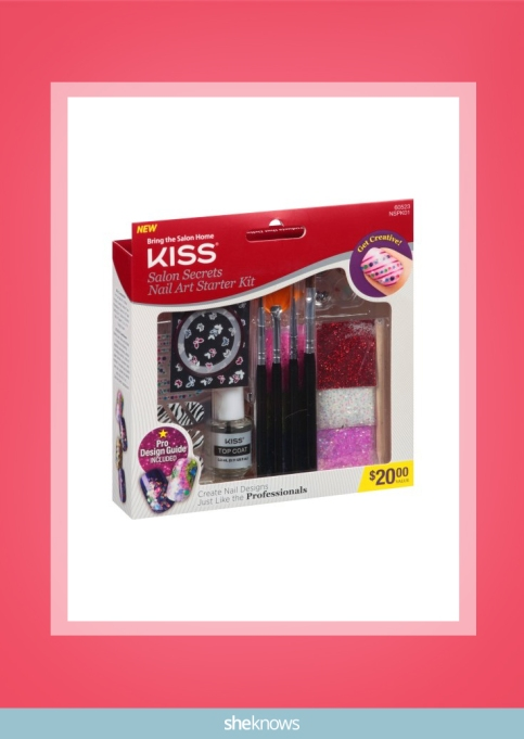 Kiss Products Salon Secrets Starter Kit