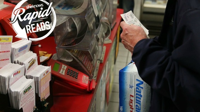 Powerball surges to record high &
