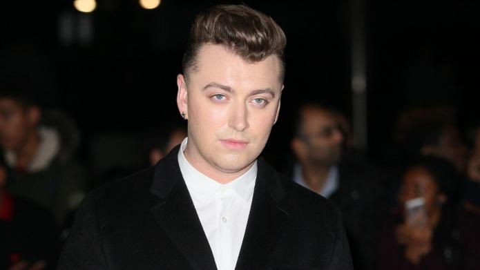 Sam Smith's comments on love will