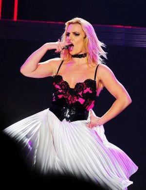 Britney Spears: Jason Trawick to put