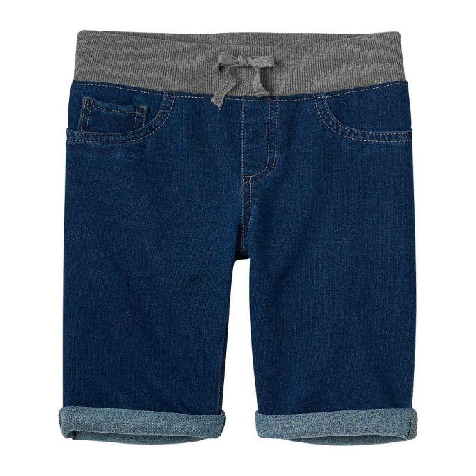 shorts-for-girls-kohls-knit-bermudas