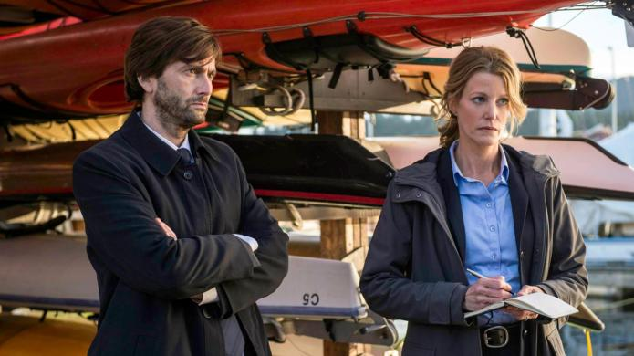 Gracepoint review: This isn't Doctor Who