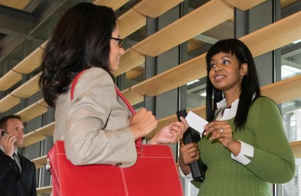 Six essentials for career networking