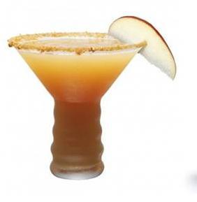 Academy Awards Apple Martini