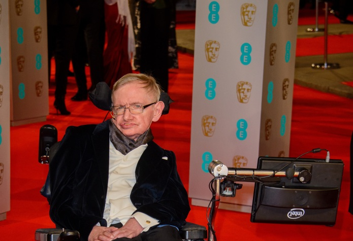 Stephen Hawking's comments about humanity will