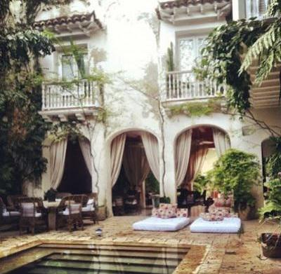 12 Luxury homes to drool over