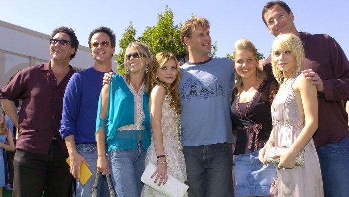 A Mini-Full House Reunion Happened &