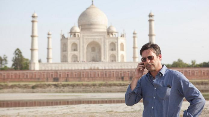 Why Million Dollar Arm is the