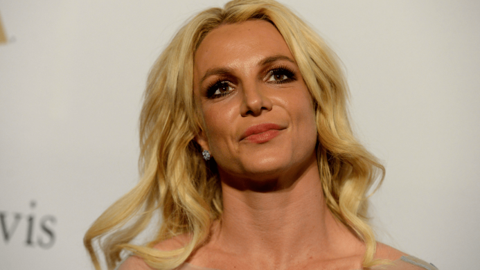 Britney Spears Made a Political Statement