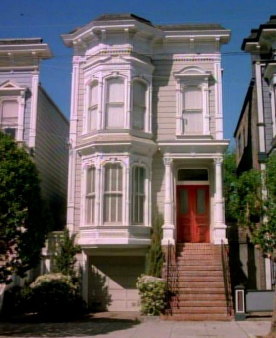 TV Apartments: Full House Tanner Home