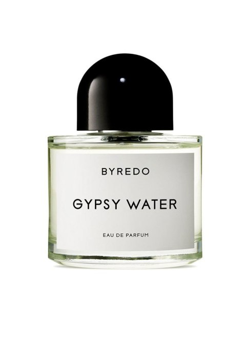 Fragrances That Smell Like Winter | Byredo Gypsy Water