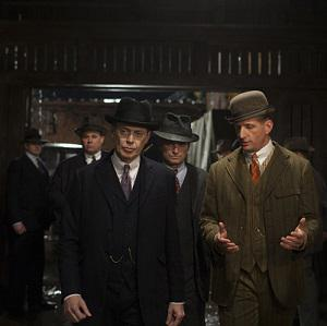 Fifth and final: Boardwalk Empire to