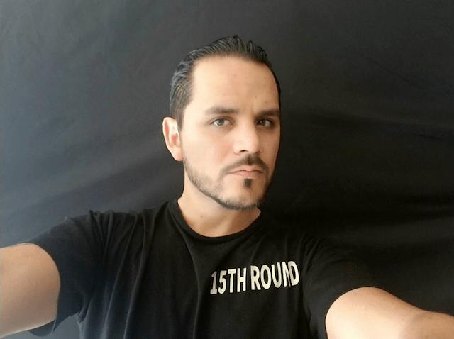 Photo of 'Operation Repo' star Carlos Lopez Jr.