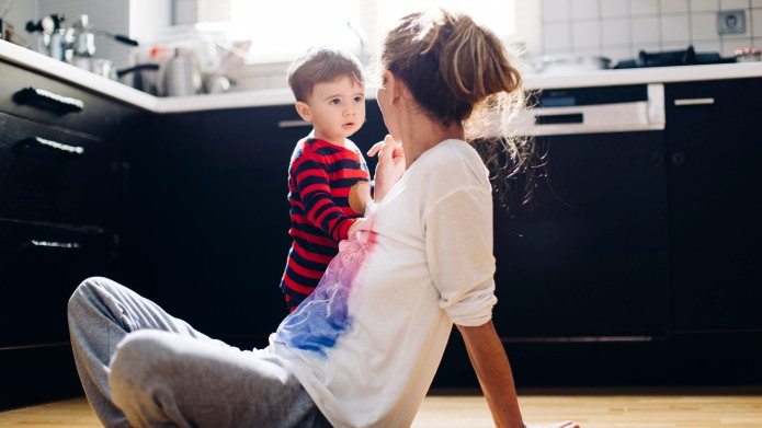 5 Things a Stepparent Should Never
