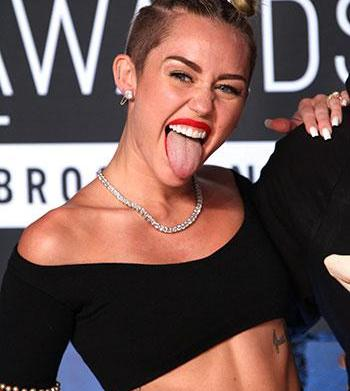 Why Miley Cyrus makes me sad