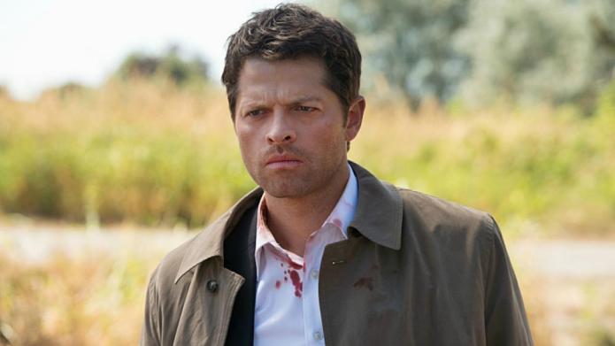 Supernatural's Misha Collins teases major midseason