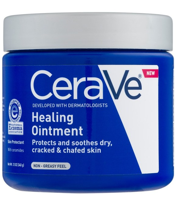 CeraVe Became a Cult Staple | CeraVe Healing Ointment