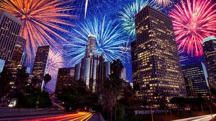 11 Affordable 4th of July Destinations