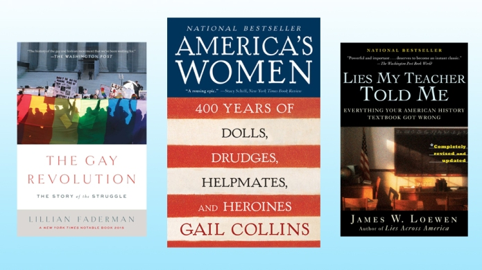 15 History Books That Reflect the