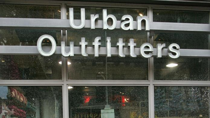 Urban Outfitters commits horrifying fashion fail