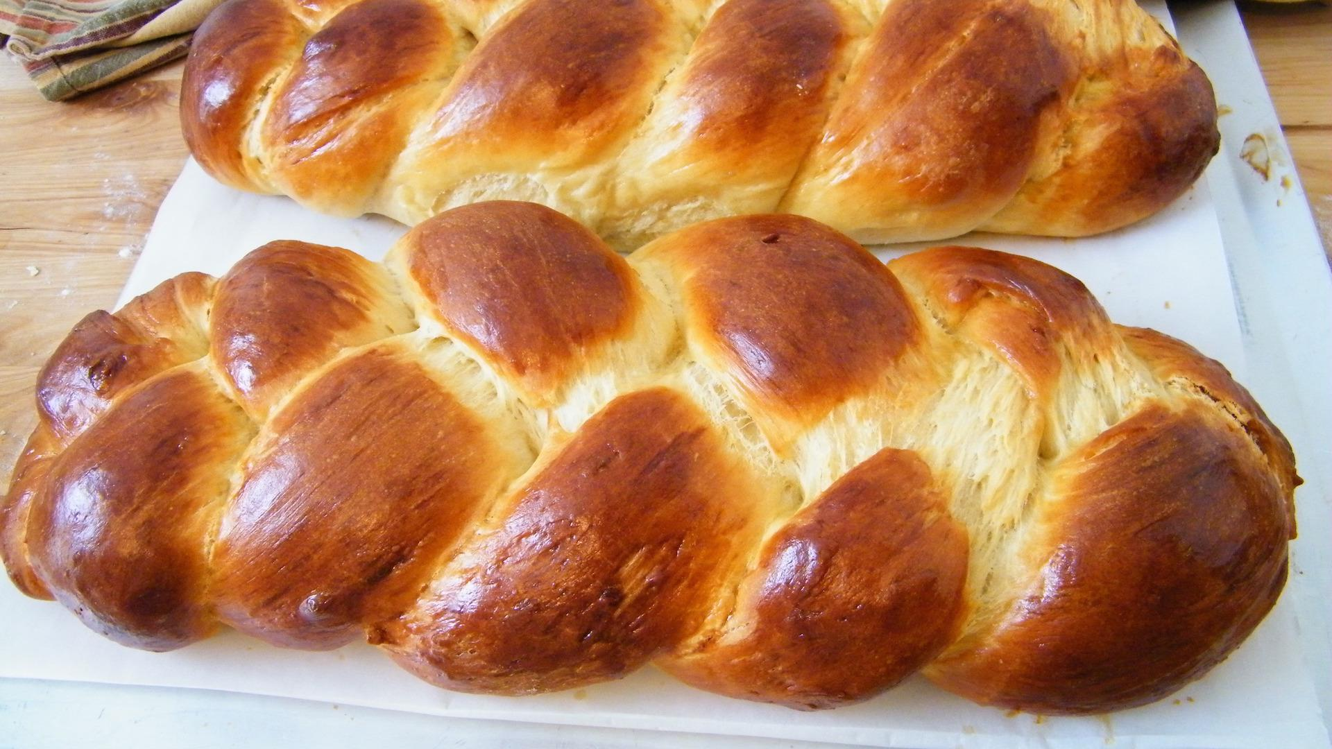 16 Challah Recipes To Enjoy This Traditional Braided Bread Sheknows